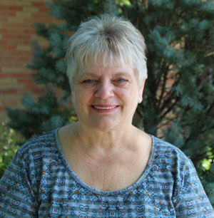 Sue Cobb, Garfield Heights Member Service Representative